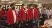 Susana acara lomba yang di selenggerakan DPC GMNI Lamongan. Foto : Ist