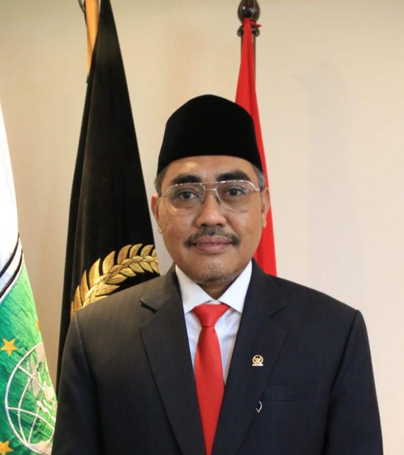 Dr. H. Jazilul Fawaid SQ., MA.  Wakil Ketua MPR RI