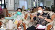 Gus Menteri dan Bupati YES Paparkan Strategi Capai Target 0 Persen Kemiskinan Ekstrim di Lamongan