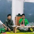 Ketua DKC Forsis Gresik, Ahmad Sodiq (Jaket Hijau). Foto: Dok. Progresnews.id.